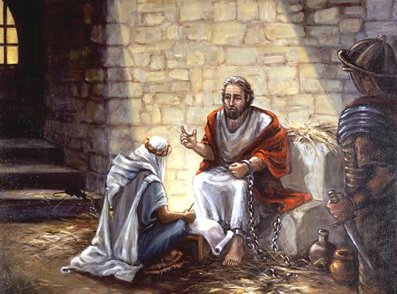 "MY TREASURE BOX"" : BIBLE PEOPLE: EPAPHRODITUS"