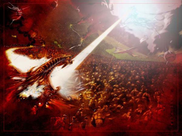 Kadosh Kadosh Kadosh Adonai Tzivaot-Holy, Holy, Holy Lord of ARMIES!!!!!!*!!!!!!